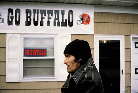 I Took This Picture For The Football Team Buffalo