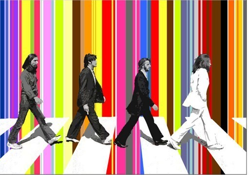 abbey rainbow road