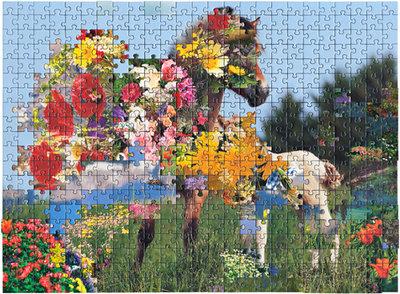 horsepuzzle